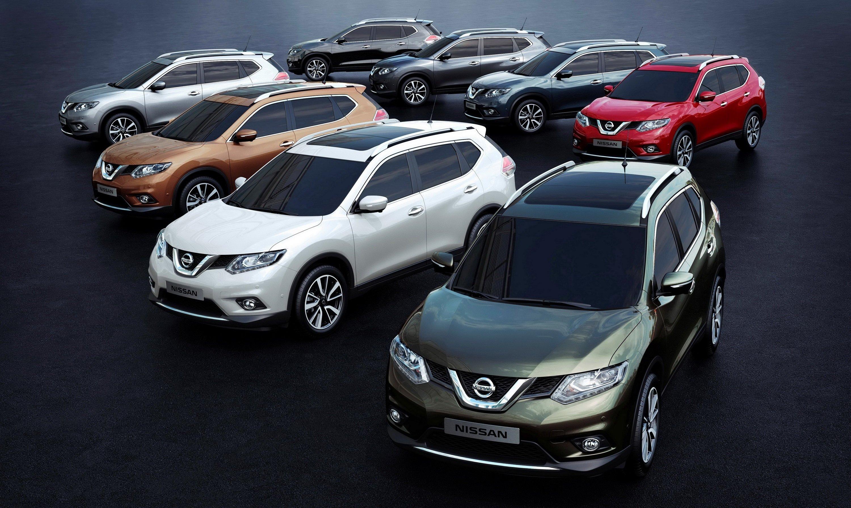 Жители России активно покупают автомобили Ниссан иDatsun погоспрограммам