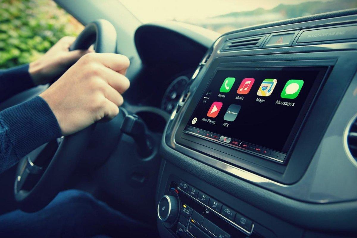 Развитие «умного» транспорта набазе 5G обсуждают вРФ