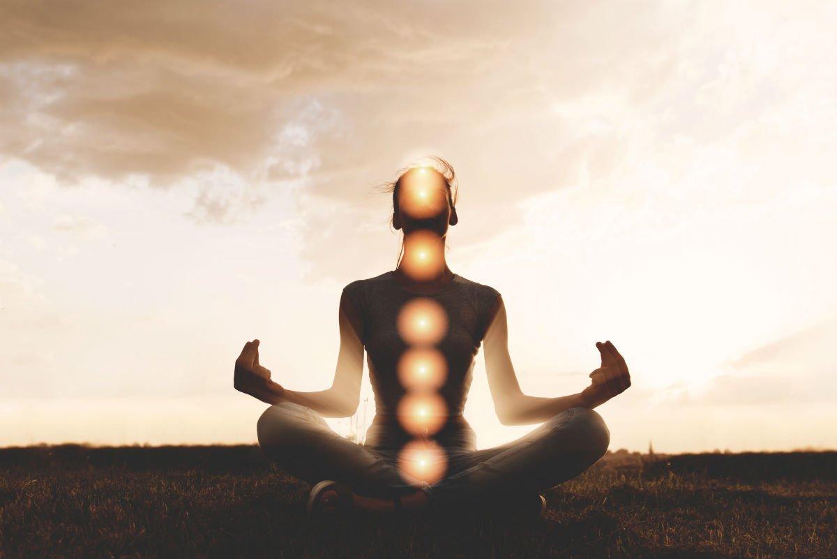 Состояние медитации картинки