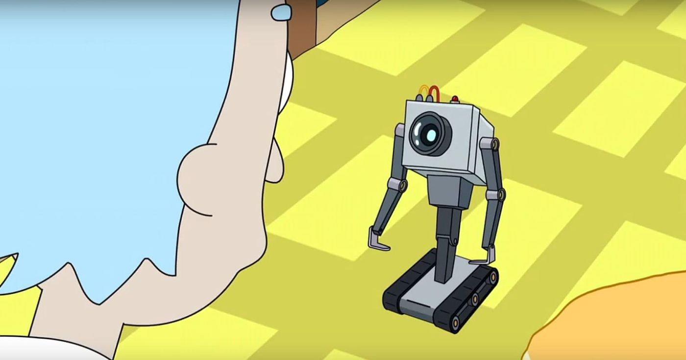 Amazon выпустит первого собственного домашнего робота