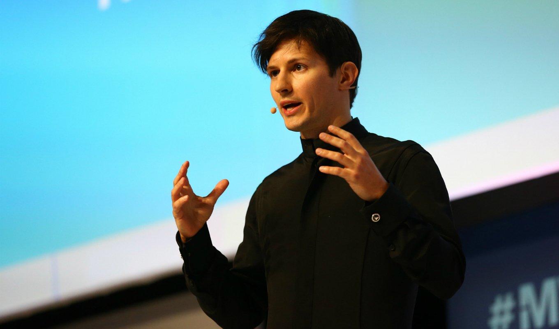 Налоговая потребовала отПавла Дурова оплатить долг в 4 рубля