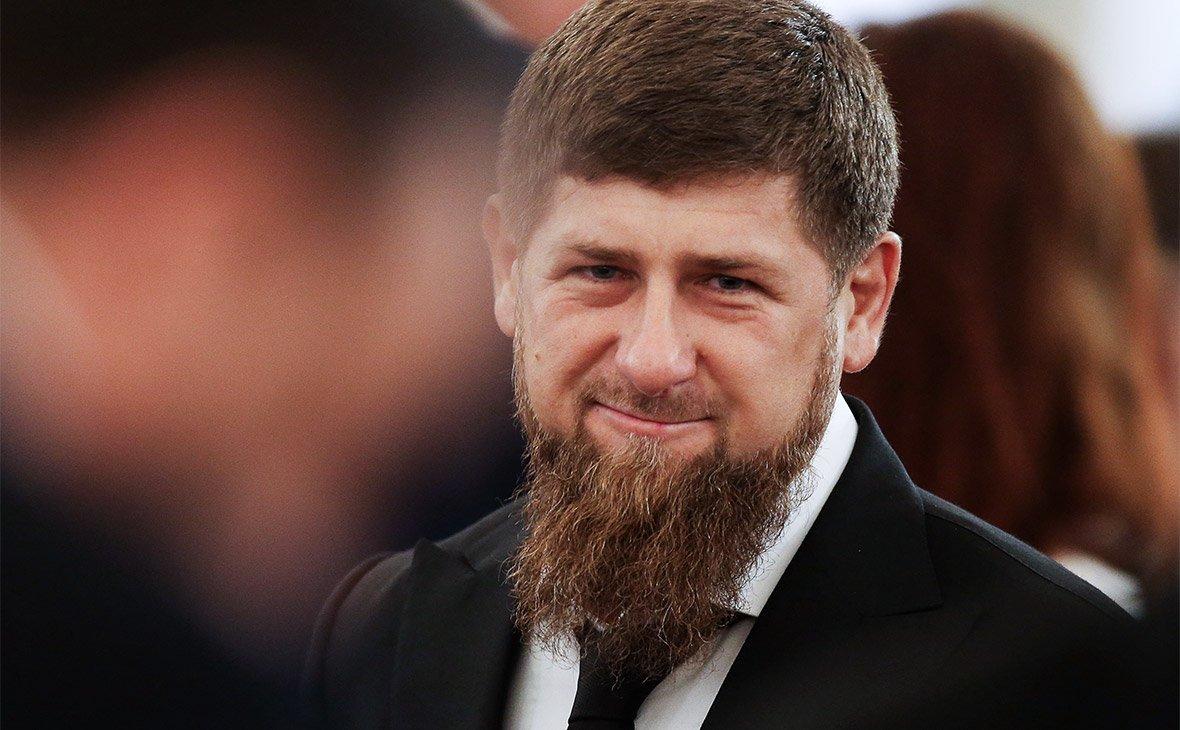 Кадыров поведал , кого любит больше собственных детей