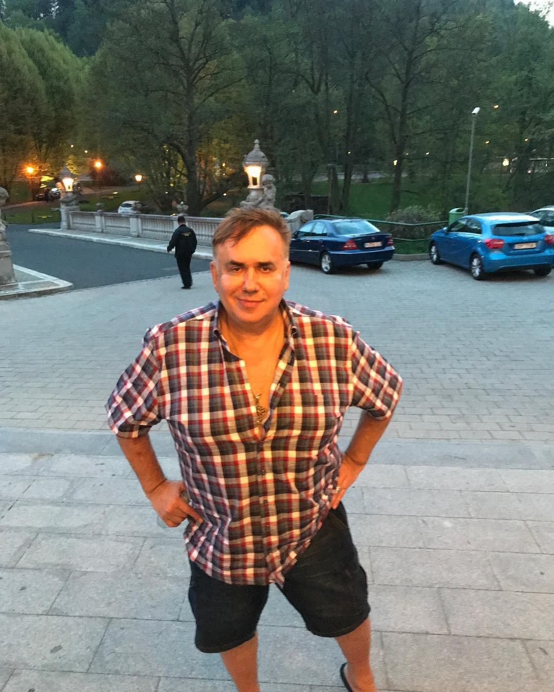 Садальский пояснил небольшие рейтинги шоу Максима Галкина на«Первом канале»