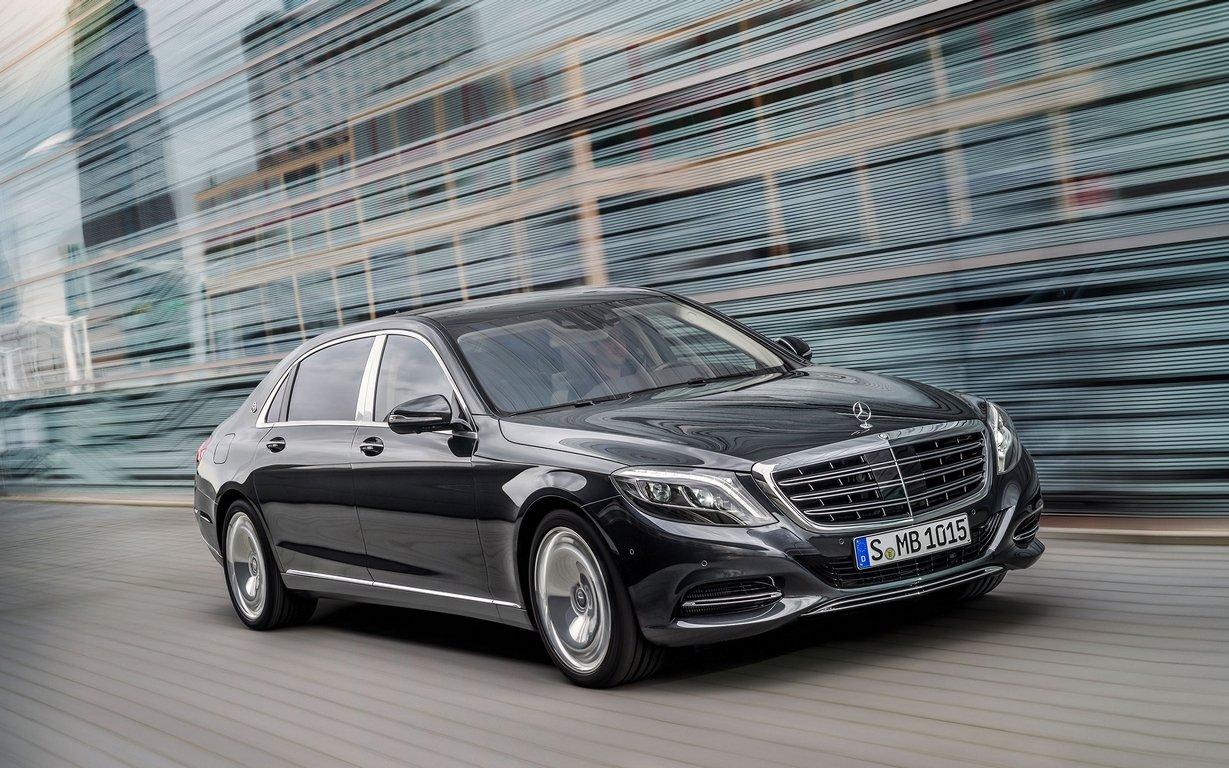 Кризис догнал рынок люксовых авто в РФ