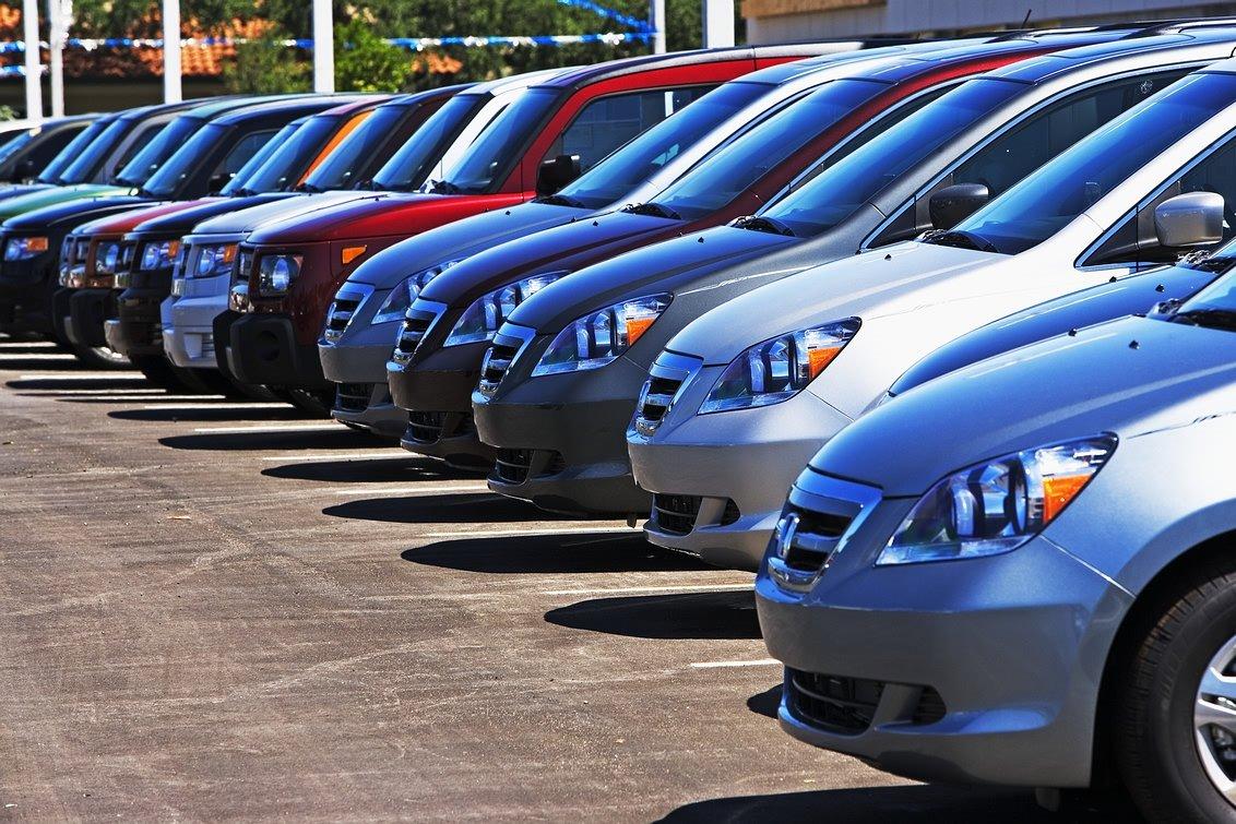 «Авто.ру» открыл центр попродажи автомобилей в столицеРФ