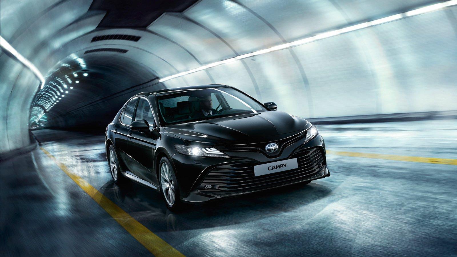 Названы самые любимые японские авто в Российской Федерации втекущем году