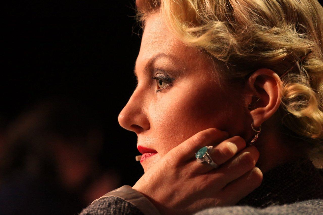 Рената Литвинова сказала о смерти дорогой для нее артистки
