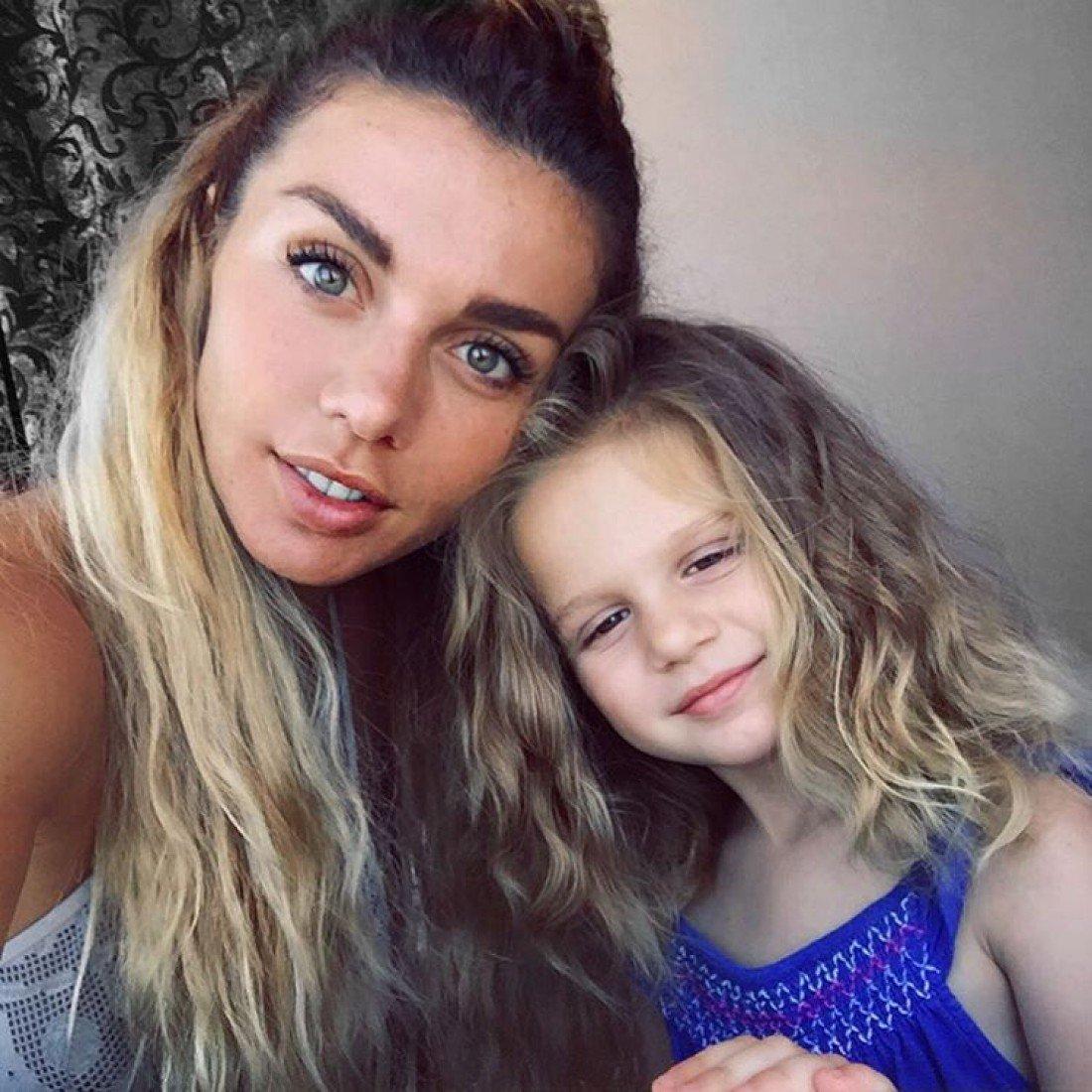 «Сказали, что яопасна»: Седокову могут отнять родительских прав