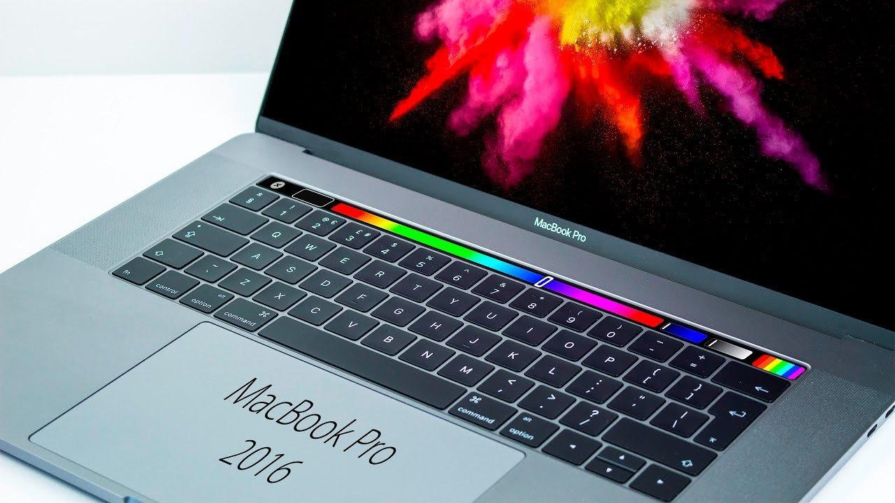 Эксперты: У новых MacBook Pro вдвое чаще ломается клавиатура