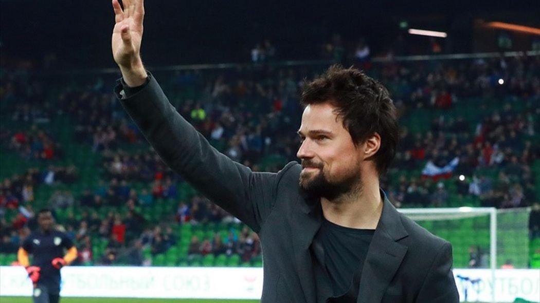 Режиссерский дебют Козловского «Тренер» пройдет в 8-ми городах Швейцарии