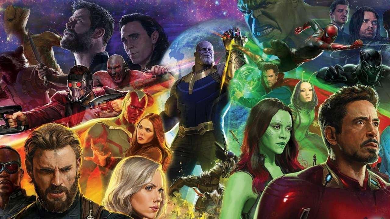 Сборы «Мстителей» превысили 253 млн руб. в 1-ый день проката в РФ