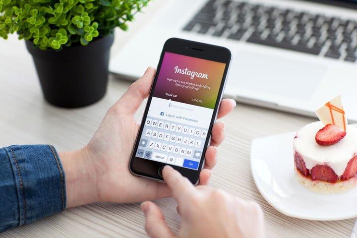 Социальная сеть Instagram начнет перекрыть неприятные комментарии