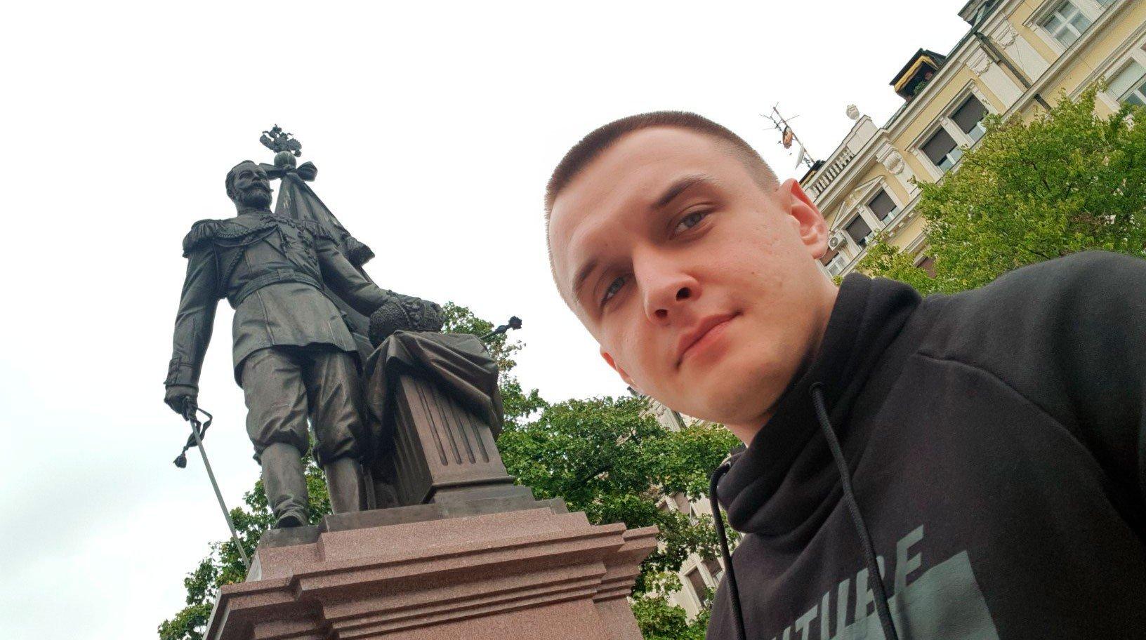 Польскому репортеру Мацейчуку на30 лет запретили въезжать в Российскую Федерацию