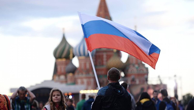 Большинство граждан России считают себя счастливыми— опрос