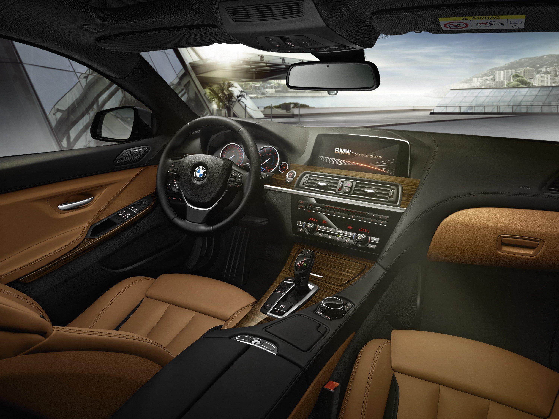 Европа ждет новый BMW 6 Gran Turismo