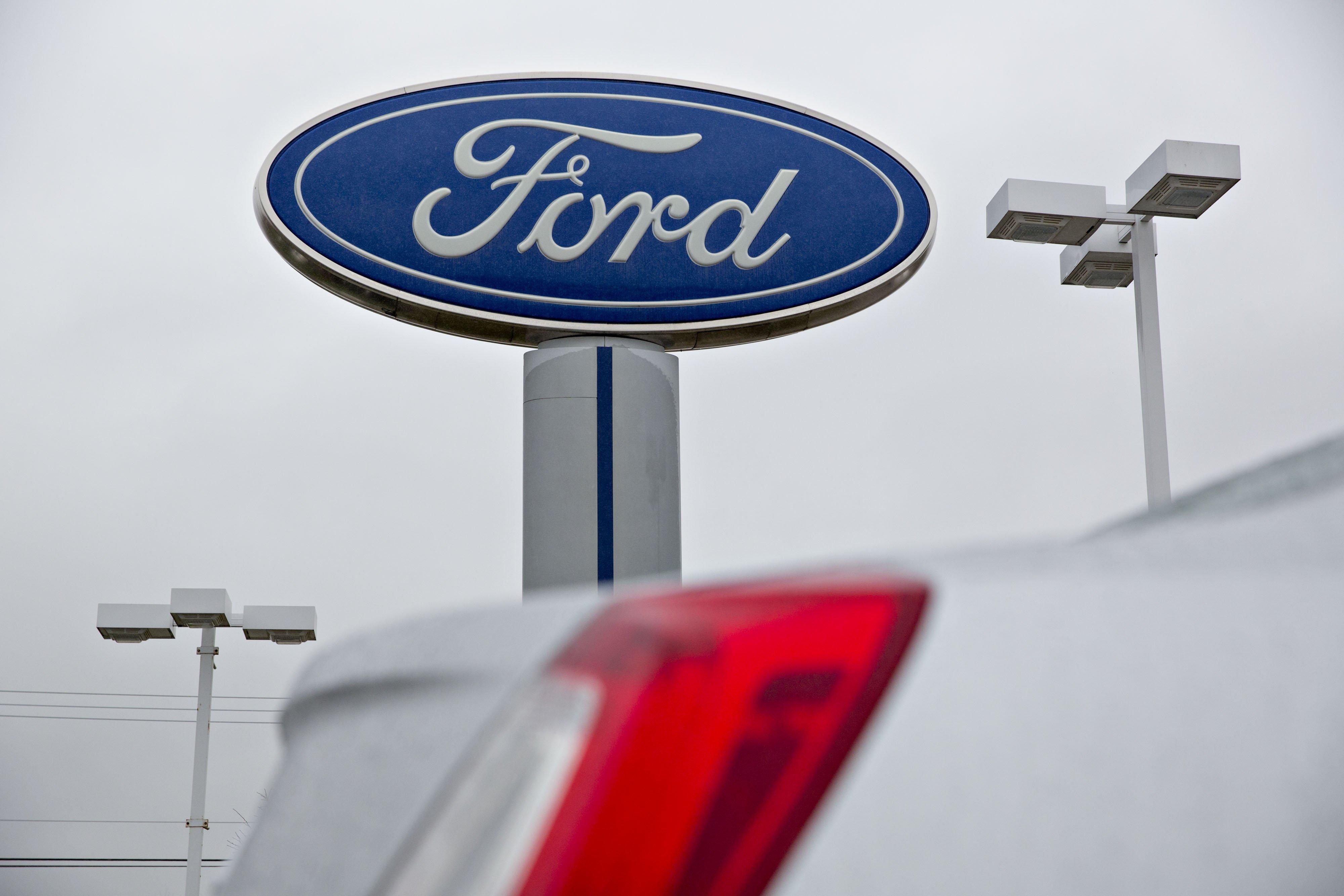 Компания Ford совместно с Zotye будет выпускать автомобили для китайского рынка