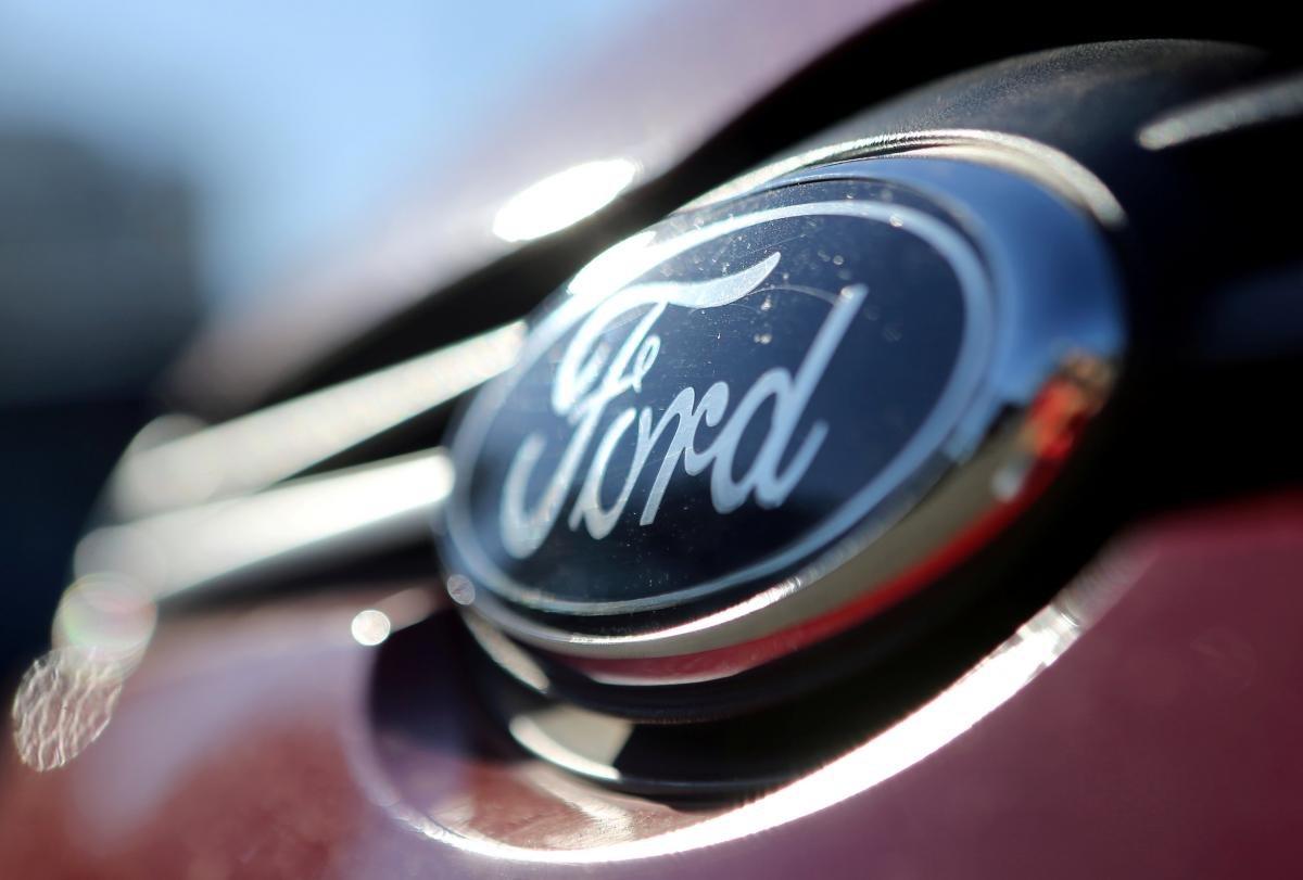Компания Ford совместно с Zotye будет выпускать автомобили для китайского рынка class=