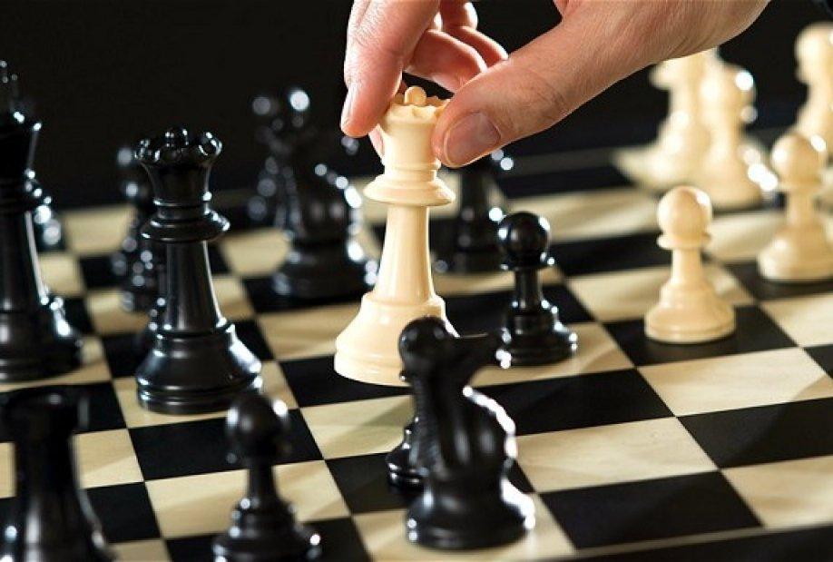ВАвстралии ченые узнали, что шахматисты живут дольше других