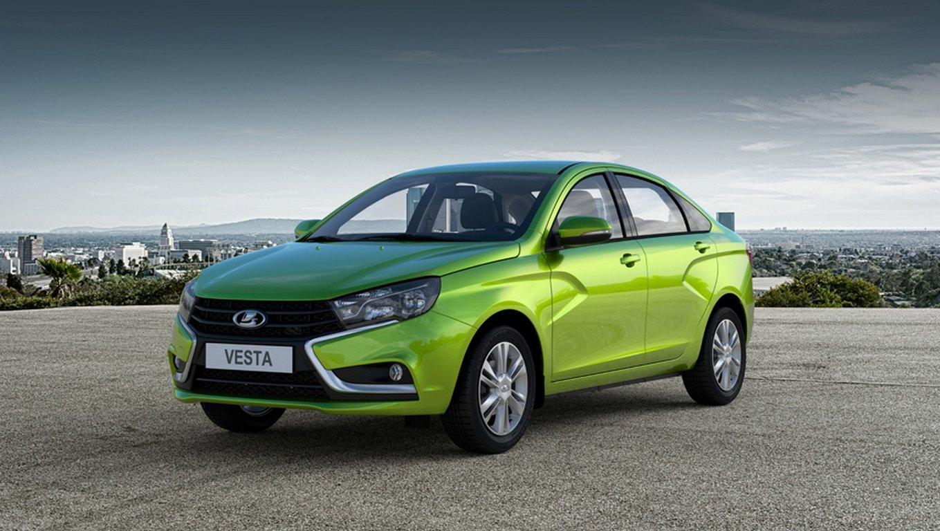 «АвтоВАЗ» увеличил продажи в России на четверть