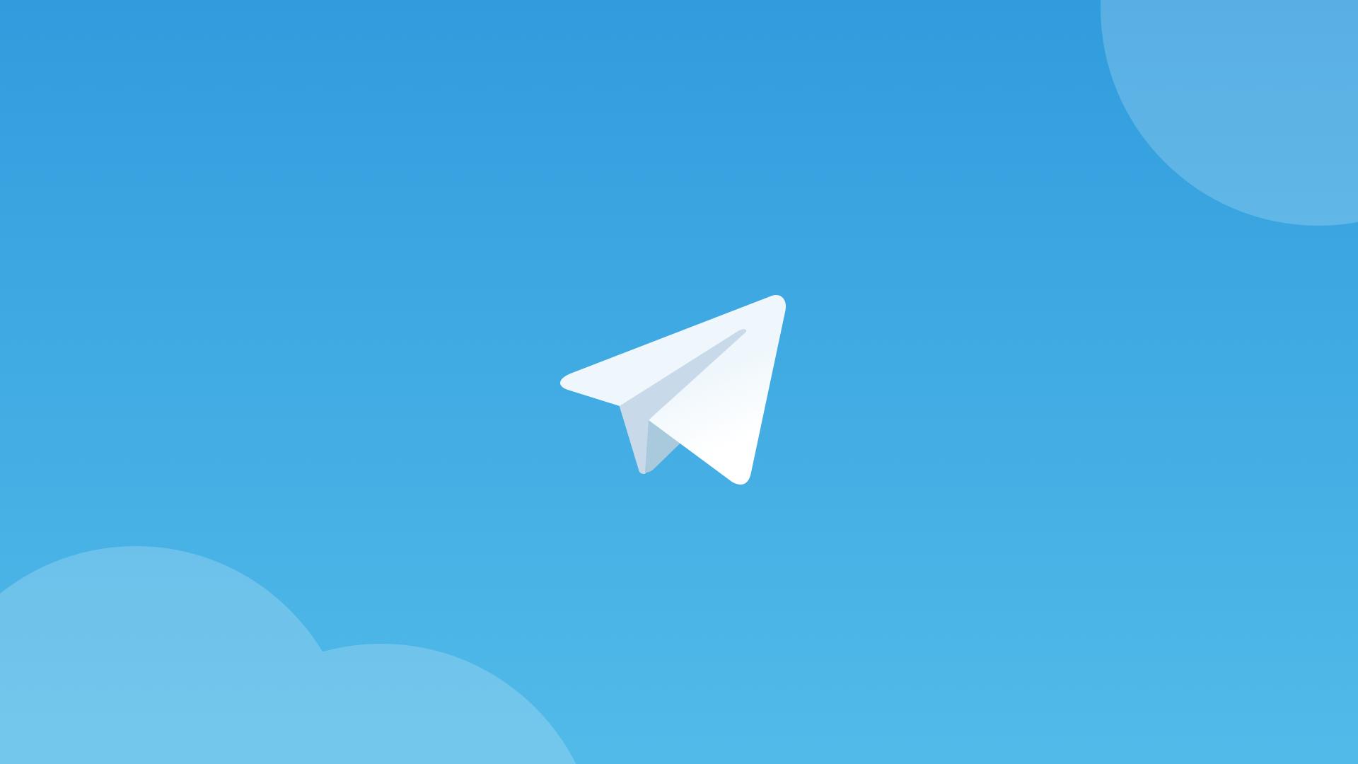 Telegram запретили вопреки законам РФ оправе тайной переписки— Дуров