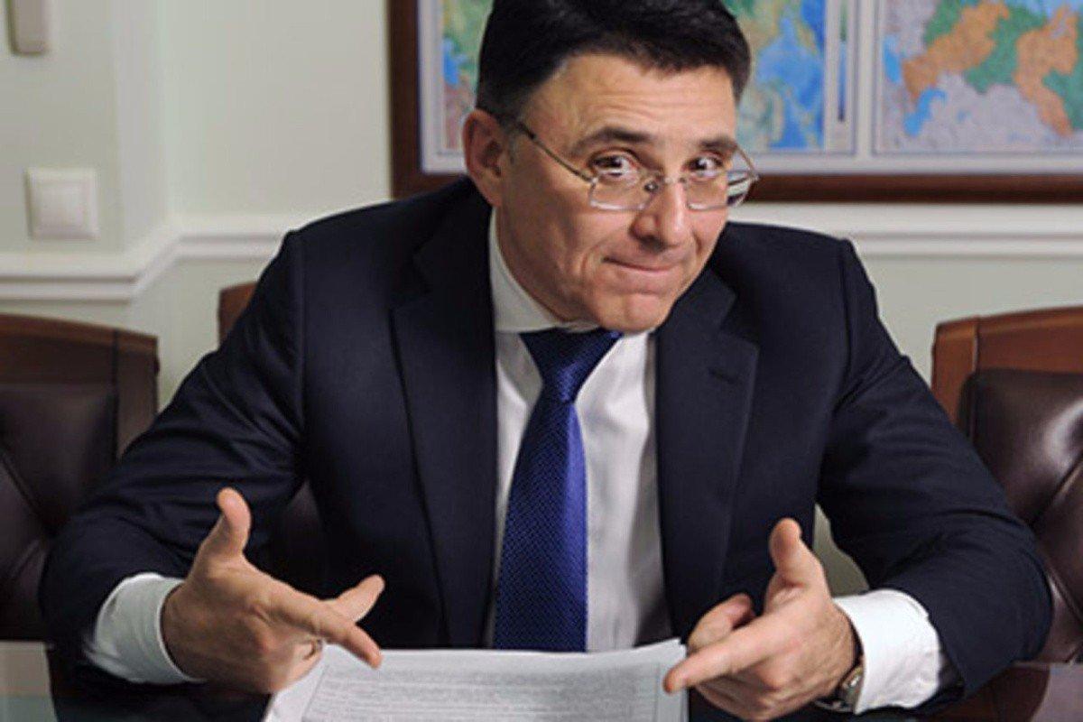 Руководитель Роскомнадзора объявил, что ему можно написать вTelegram