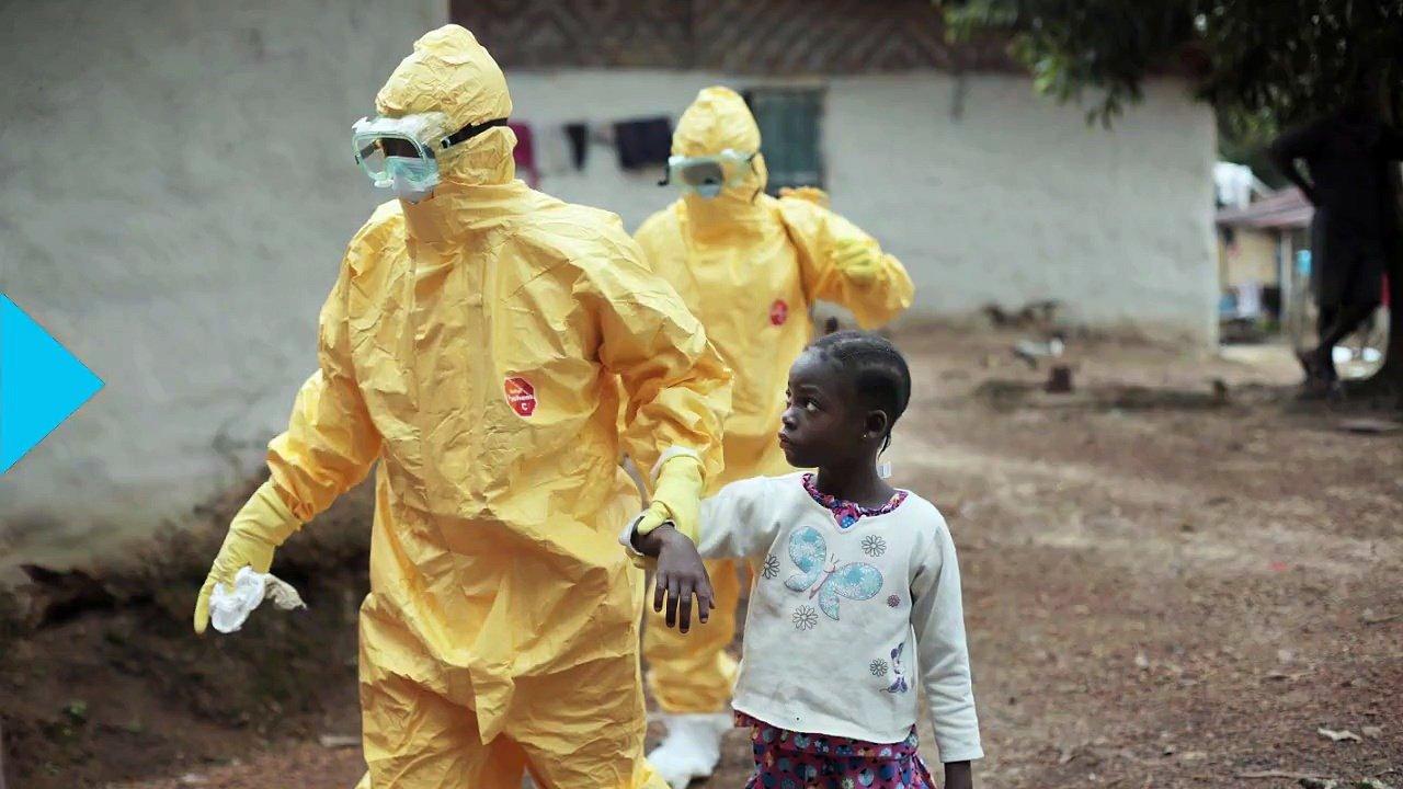 Новая вспышка Эболы: в Конго подтвердили первую смерть от вируса