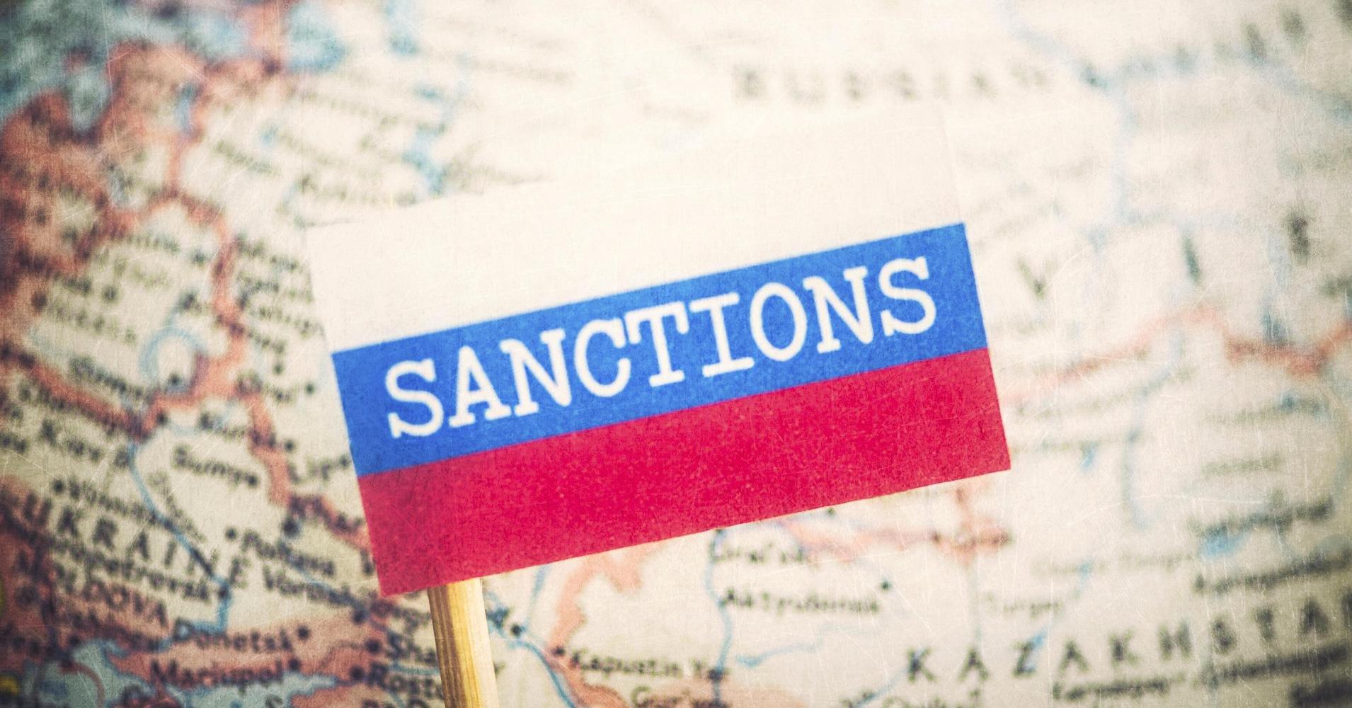 Новые антироссийские санкции вызваны желанием поквитаться зафиаско 14апреля— МИДРФ