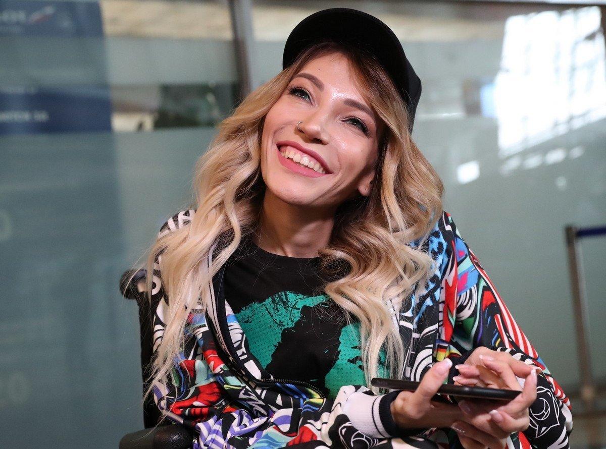 Диана Гурцкая отыскала связь между проигрышем Юлии Самойловой иполитикой Украины