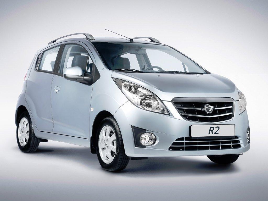 В РФ появился недостаток наавтомобили Ravon