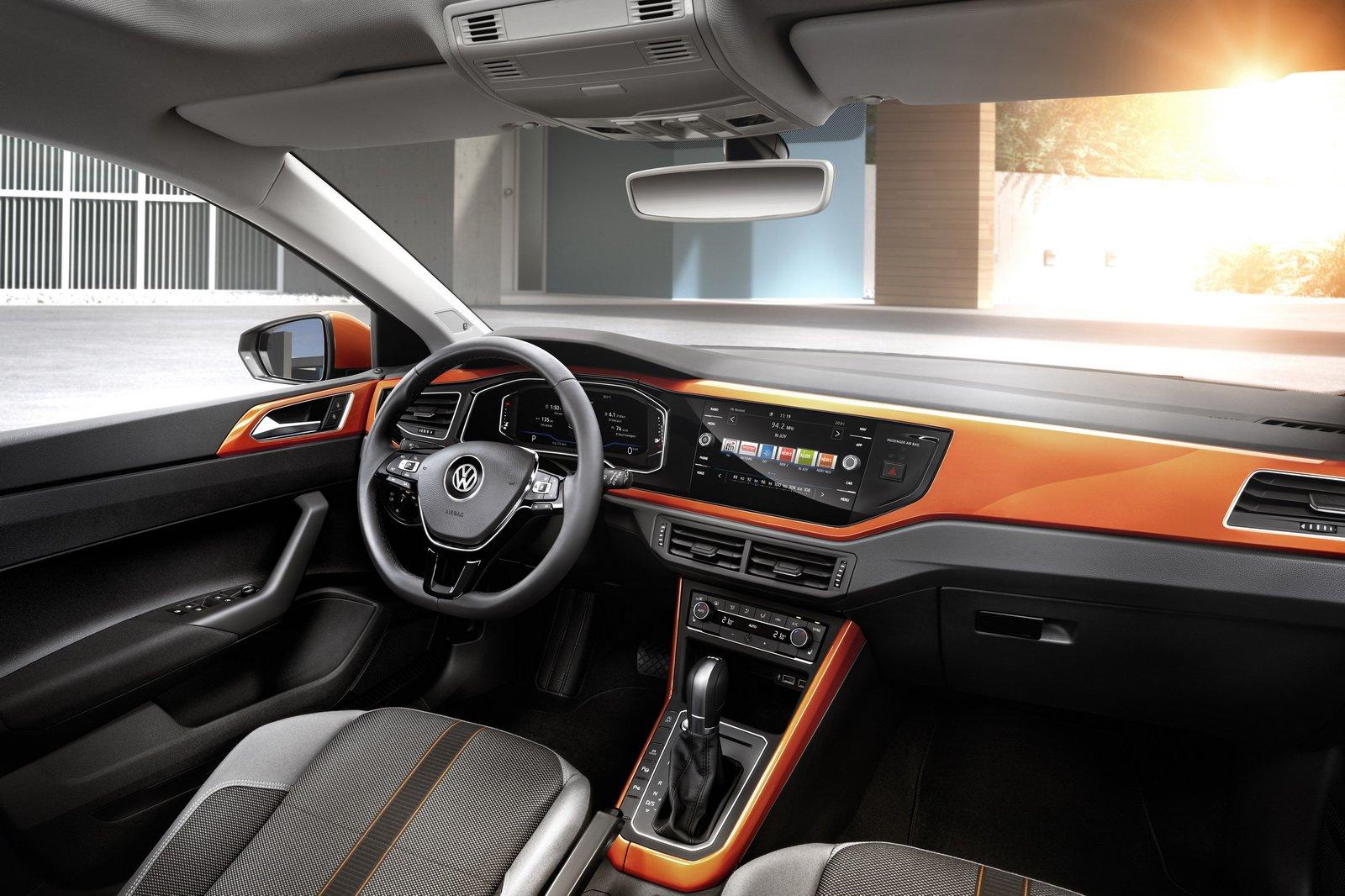 VW просит непользоваться задним левым местом из-за рискованных ремней