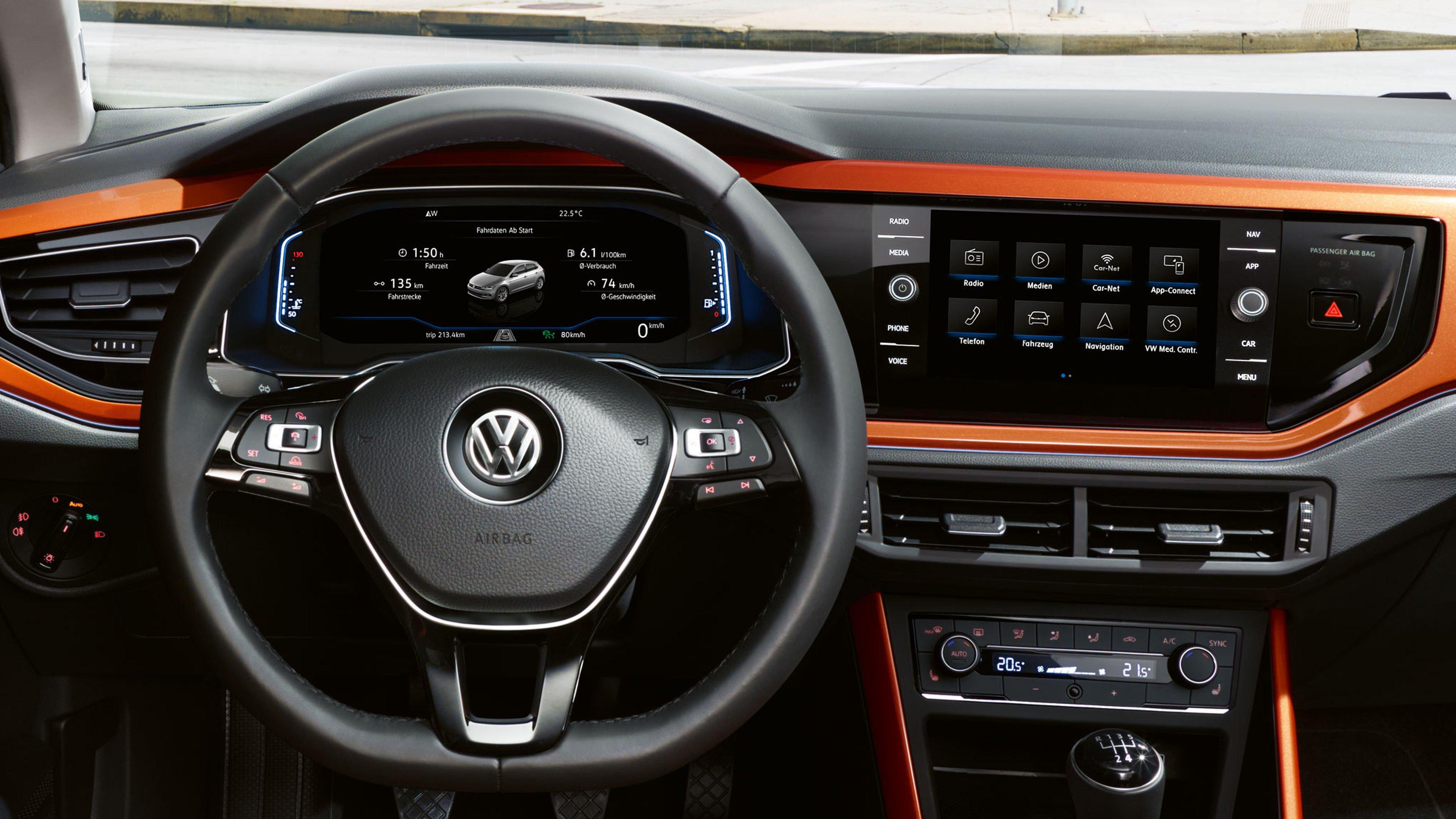Volkswagen отзывает более 400 тысяч машин из-за проблем сремнями безопасности