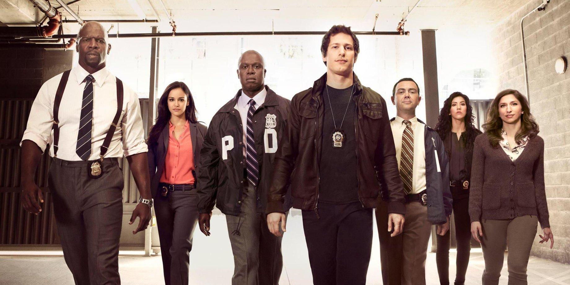 «Бруклин 9-9» все-таки получит 6 сезон— надругом канале