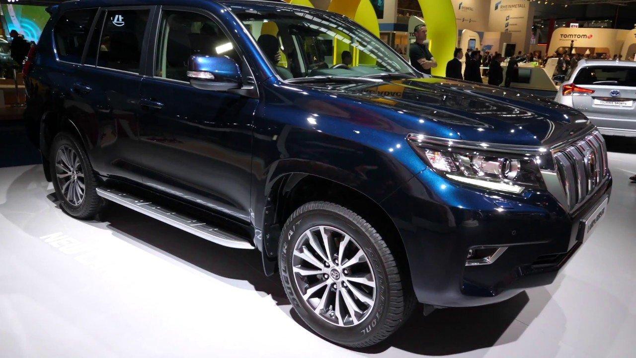 Тойота RAV4 стал бестселлером марки нарынке РФ
