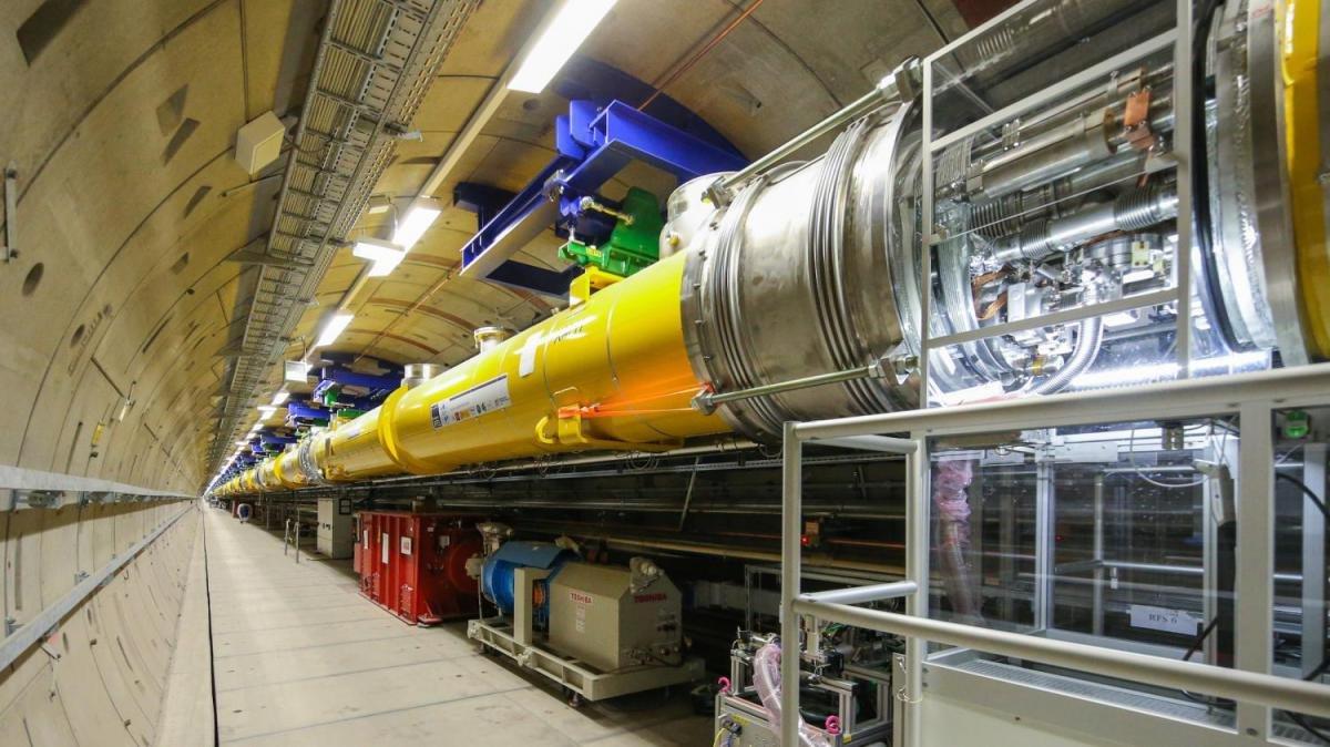 Физики сделали излазера XFEL самый быстрый кипятильник наЗемле