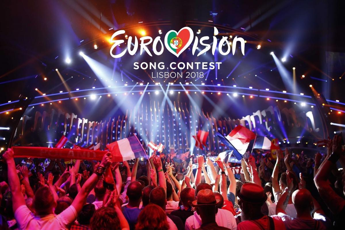 Мужчина, сорвавший выступление участницы «Евровидения», пожаловался наизбиения