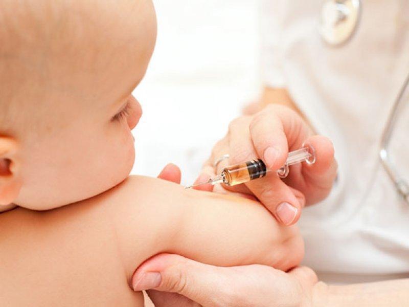 ВПриморье после прививки вреанимации скончалась 2-летняя девочка