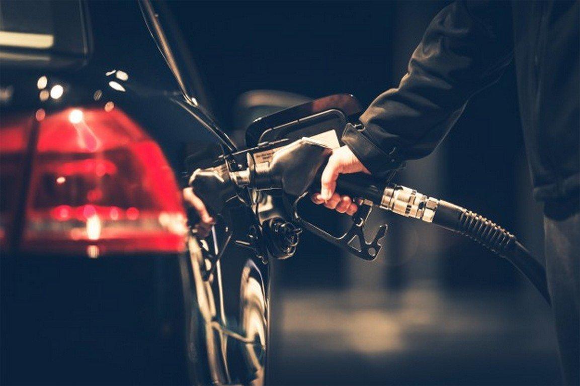 ВРФ появился новый бензин G-Drive соктановым количеством  100