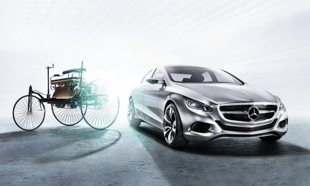 Маск, подвинься: Mercedes и Смарт создадут электрокар, который будет соперничать сTesla