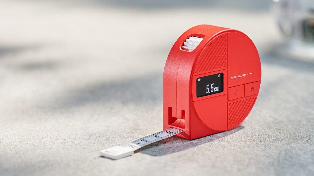 Создатели Bagel Labs создали «умную» рулетку PIE для желающих сбросить лишний вес