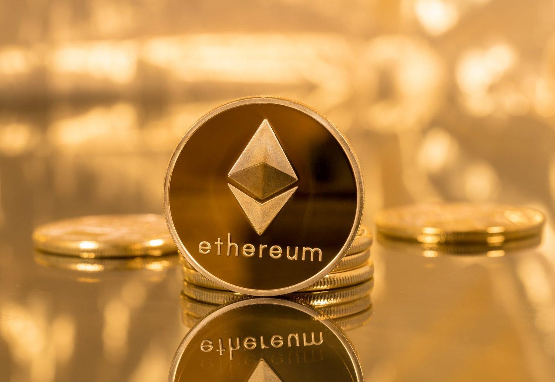 Криптовалюту Ethereum могут уничтожить креветки икоты