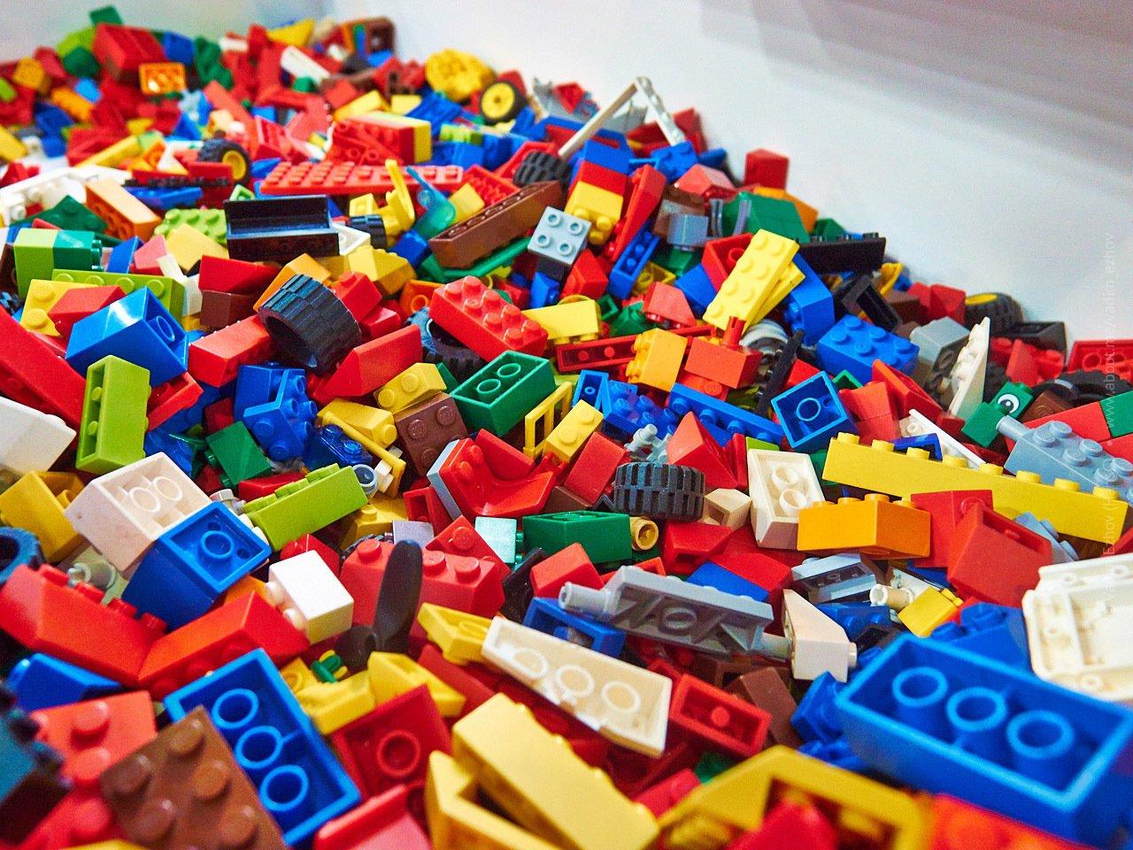 Археологи раскритиковали новый набор Lego смеханизмом для раскопок