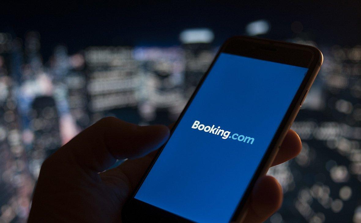 Минкульт раскритиковал инициативу запрета в Российской Федерации Booking.com