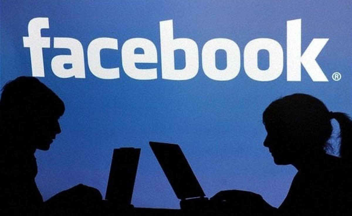 Ради безопасности: социальная сеть Facebook просит упользователей интимные фото