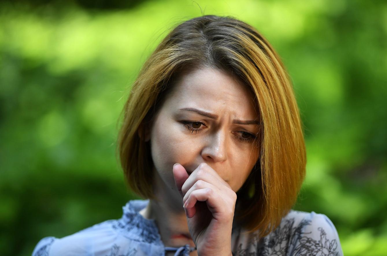 Юлия Скрипаль сообщила ожелании вернуться в Российскую Федерацию