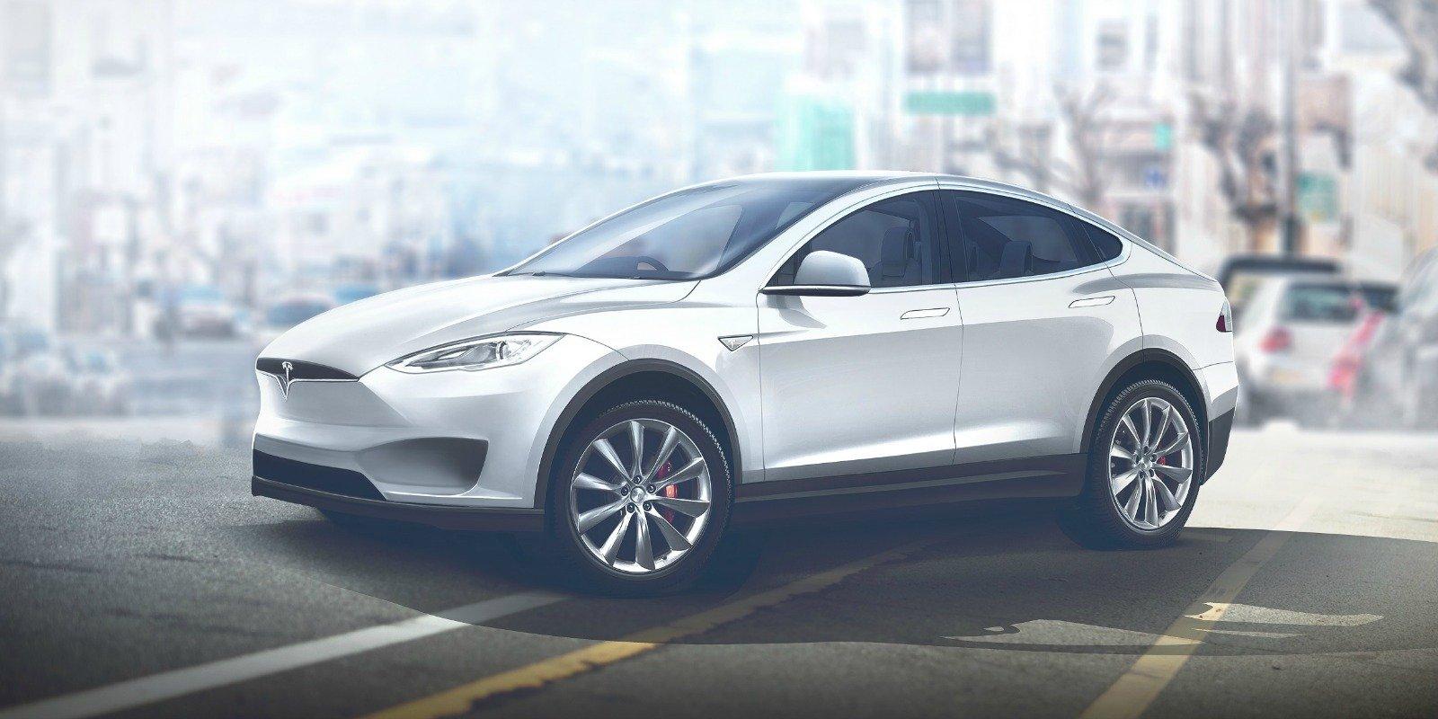 Илон Маск: Кроссовер Tesla Model Yдебютирует 15марта будущего 2019-ого