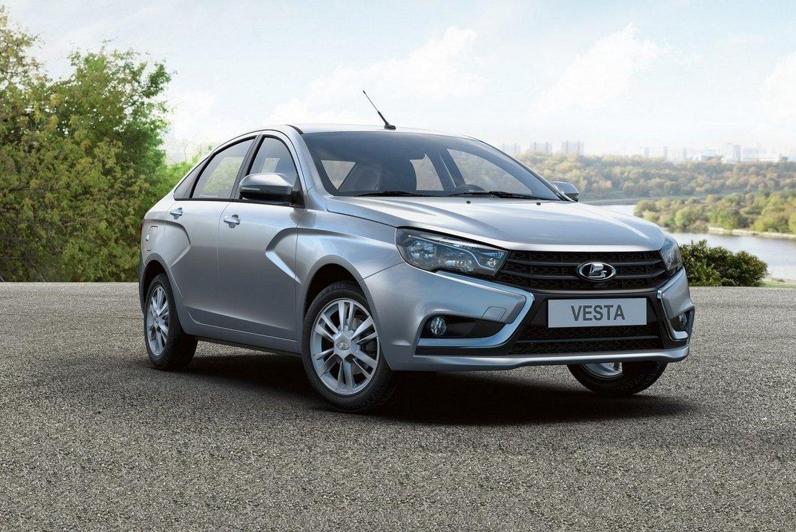 Доля отечественных авто на русском рынке составила 25%