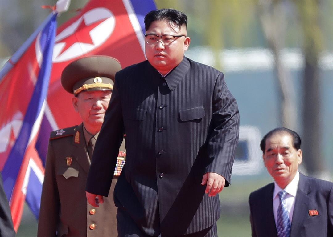 ИзПхеньяна вНью-Йорк: СМИ рассекретили тайный визит высокопоставленного депутата КНДР
