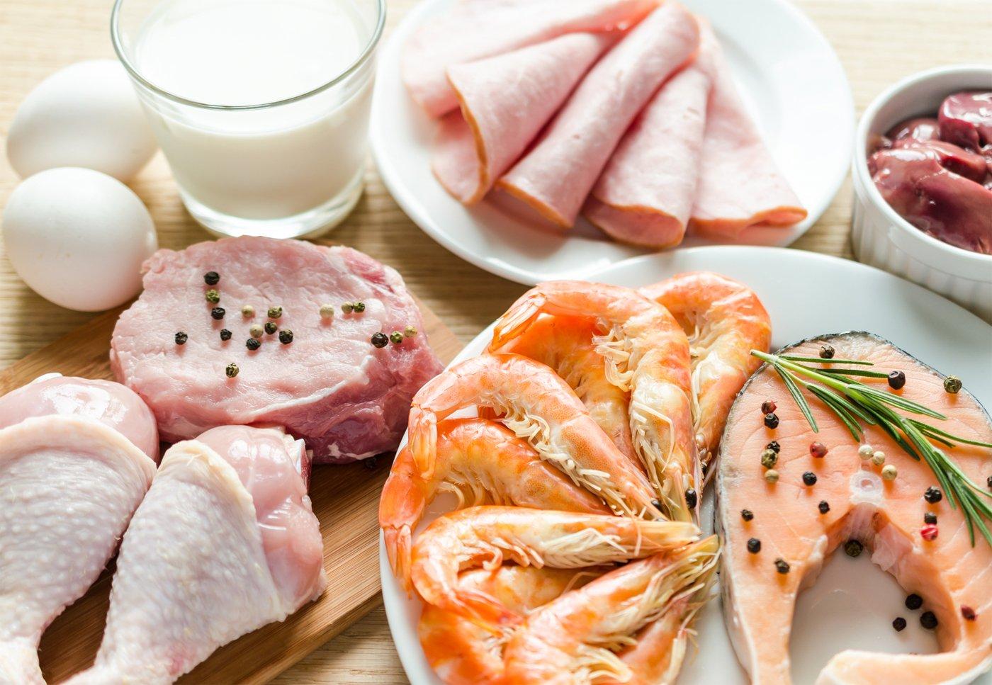 Белковая Диета Это Что. Белковая диета для похудения: меню с рецептами на неделю