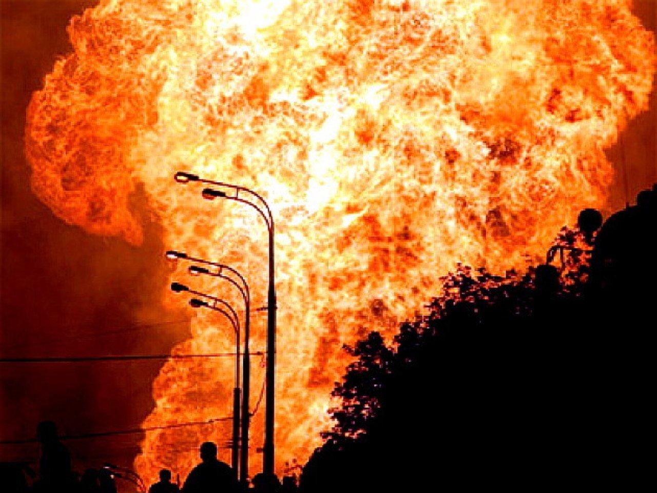 Fox: наскладе UPS вштате Кентукки произошел взрыв, есть пострадавшие