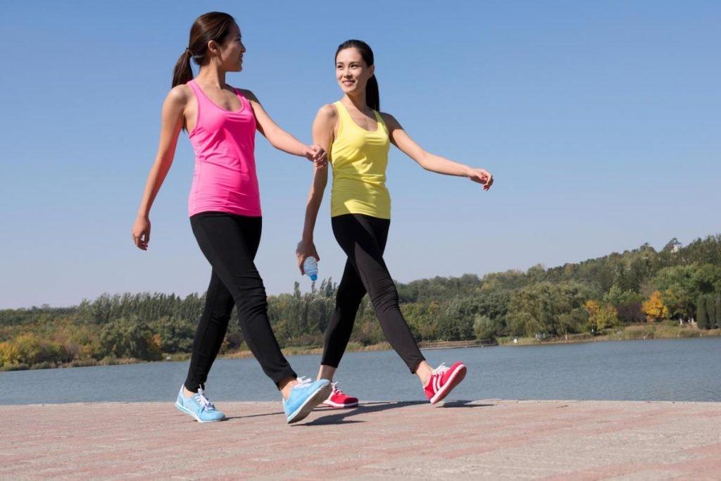 Ходьба Быстрым Шагом Для Похудения. Ходьба для похудения, сколько ходить, чтобы снизить вес